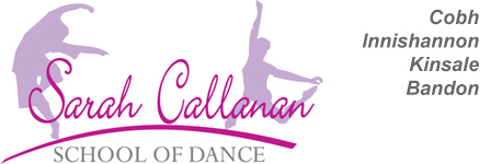 Sarah Callanan School of Dance